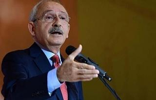 Kılıçdaroğlu teşhisi koydu: Çoklu organ yetmezliği