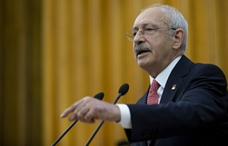 Kılıçdaroğlu'ndan Erdoğan'a sert 'faiz...