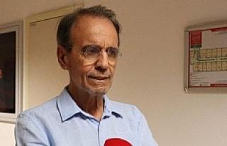 Mehmet Ceyhan eleştirdi: Biraz fazla risk almış...
