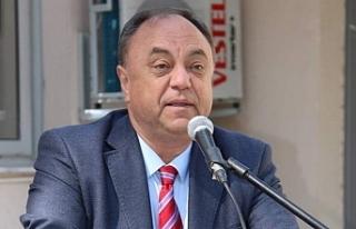 Memleket Partili Güven'den CHP'ye tepki:...