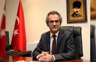 Milli Eğitim Bakanı Özer: 'Koronavirüs nedeniyle...