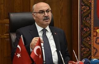 Vali Köşger son rakamı açıkladı: İzmir'de...