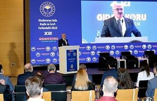 Vali Köşger'den İzmir'deki panelde israf çıkışı:...
