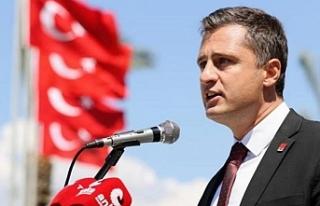 Yücel'den AK Parti'ye sert yanıt: Laiklik...