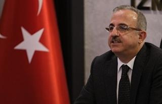 AK Partili Sürekli'den Büyükşehir'e eleştiri...
