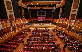 AK Parti'nin 'emsal artışı' önergesine Millet...