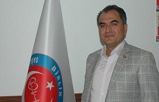'Aşı karşıtı miting'e İzmir'den...