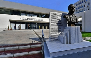 Atatürk'ün yol arkadaşının ismi o merkezde...