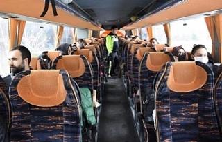 Bakanlık açıkladı: Otobüs biletleriyle ilgili...