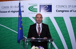 Başkan Soyer Avrupa yolcusu: O toplantı için Macaristan'a...