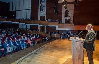 Başkan Soyer'den dikkat çeken mesaj: Alevilik...