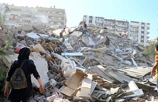 CHP'li Kılıç: Depremzedelerin cebinden bir...