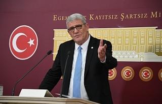 """Dervişoğlu: """"TÜİK ile saha verileri arasında..."""