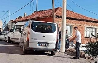 İzmir'de vahşet: 96 yaşındaki annesini, başını...