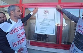 İzmir Metro'da 'TİS' çıkmazı:...