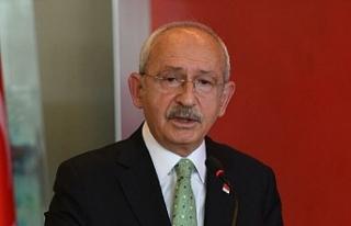 Kılıçdaroğlu'ndan Kavcıoğlu'na ihanet...