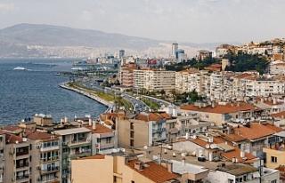 Milli Emlak'tan İzmir'in 3 ilçesinde 13 milyonluk...