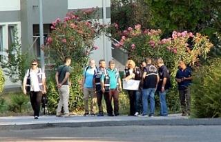 PETKİM'de FETÖ operasyonu: 22 gözaltı