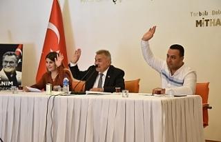 Torbalı'da 'Kırsal Mahalle' düzenlemesi meclisten...