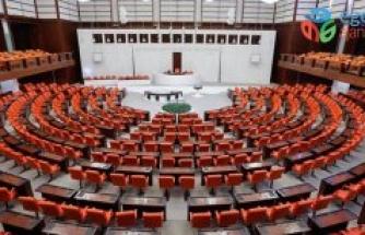 AKP'li vekiller Erdoğan'dan, muhalefetin Meclis konuşmalarının 'kısıtlanmasını' istedi