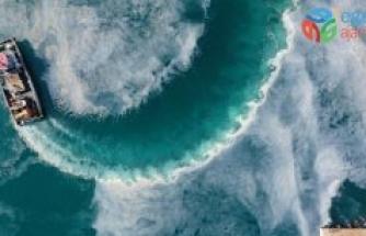 Bakan Kurum: Marmara Denizi'ndeki müsilaj 1 ayda temizlendi