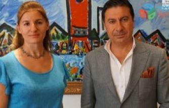 Bodrum Belediye Başkanı Ahmet Aras: Artık kamu arazilerinin satılmasını ve imara açılmasını istemiyoruz