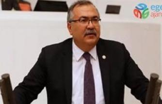 CHPli Bülbül: Cezalarda caydırıcılık yok adalette aracı var