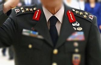 """""""5 general istifa etti"""" iddiasına ilişkin açıklama!"""