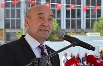 Başken Soyer 'barınamayan' öğrencilerin içini rahatlattı: Örnekköy'deki tesisimizi hazırlıyoruz