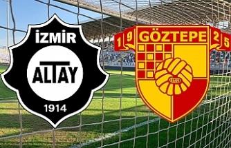 İzmir'de derbi günü!