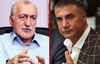 Sadettin Tantan'dan Sedat Peker çıkışı: Bilgi kaynağını açıkladı