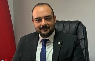 AK Partili Yıldızhan'dan Balçova Belediyesi'ne sert eleştiri: Borç batağına saplandılar!