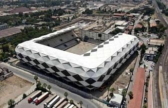Altınordu'nun Alsancak Stadı ısrarı: Hakkımızı istiyoruz
