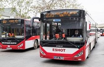 Büyükşehir'in grev için toplu ulaşım acil eylem planı hazır!