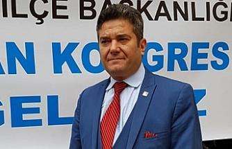 CHP'de flaş gelişme: Hakan Şenoyar istifa etti