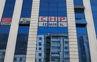 CHP İzmir İl Yönetiminden flaş Gaziemir kararları