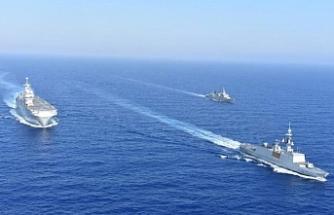 Dışişleri'nden Doğu Akdeniz açıklaması