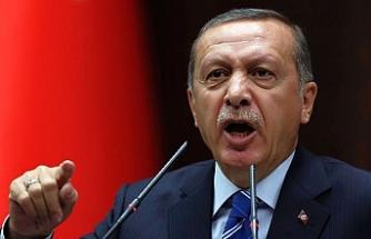 Erdoğan'dan Kılıçdaroğlu'nun sözlerine suç duyurusu