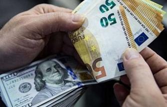 Euro ve dolar kurunda son durum