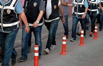 İzmir Cumhuriyet Başsavcılığı'ndan FETÖ operasyonları raporu.. 2 yılda 1481 şüpheli tutuklandı...