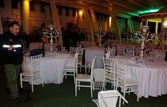 İzmir'de düğündeki cinayetle ilgili 4 tutuklama