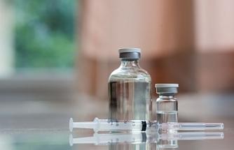İzmir'e gelen grip aşıları depolarda bekliyor!