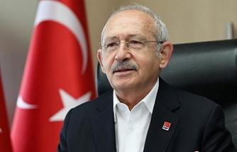 Kılıçdaroğlu'dan akaryakıt zammı açıklaması