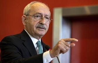 Kılıçdaroğlu faiz kararı öncesi bürokratlara seslendi