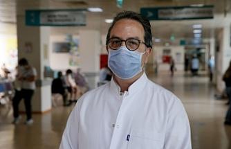 """Koronavirüs Bilim Kurulu Üyesi Şenerden """"Covid-19 aşısı zorunlu olsun"""" önerisi"""
