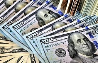Merkez'in faiz kararı sonrası dolar rekor kırdı