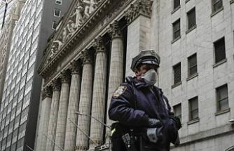 New York'taki Türkevi binası önünde 'şüpheli paket' alarmı