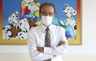 Prof. Dr. Ceyhan tek tek sıraladı ve uyardı: Bu 4 yere dikkat!