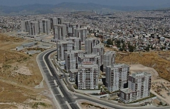 TOKİ'den İzmir'de kira öder gibi ev sahibi olma fırsatı