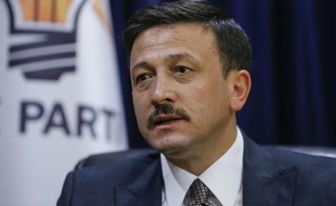 AK Partili Dağ'dan anketlere sert çıktı: Tam bir manipülasyon